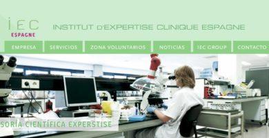 Consultoría ISO en cosmética