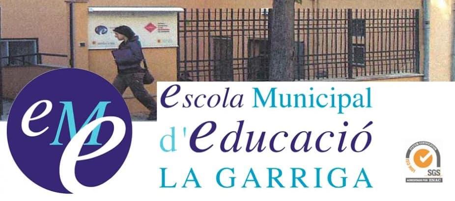 Outsourcing ISO 9001 a EME La Garriga
