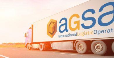AGSA Operador Logístico con OEA