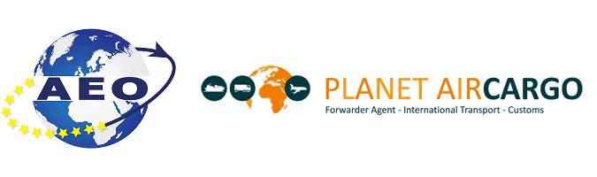 Planet Air Operador Económico Autorizado