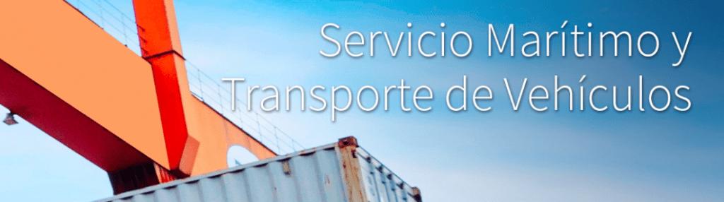 OEA en servicio logístico integral - servei logístic integral