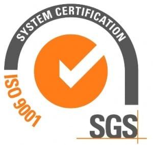 Certificadora SGS
