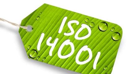 Auditoria norma ISO 14001