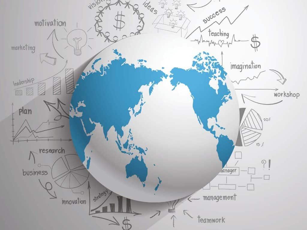 Pla d'Internacionalització