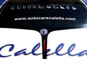 Autocars Calella