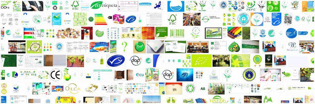 Etiqueta ecològica