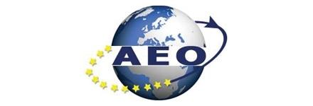 Aduana Certificadora OEA