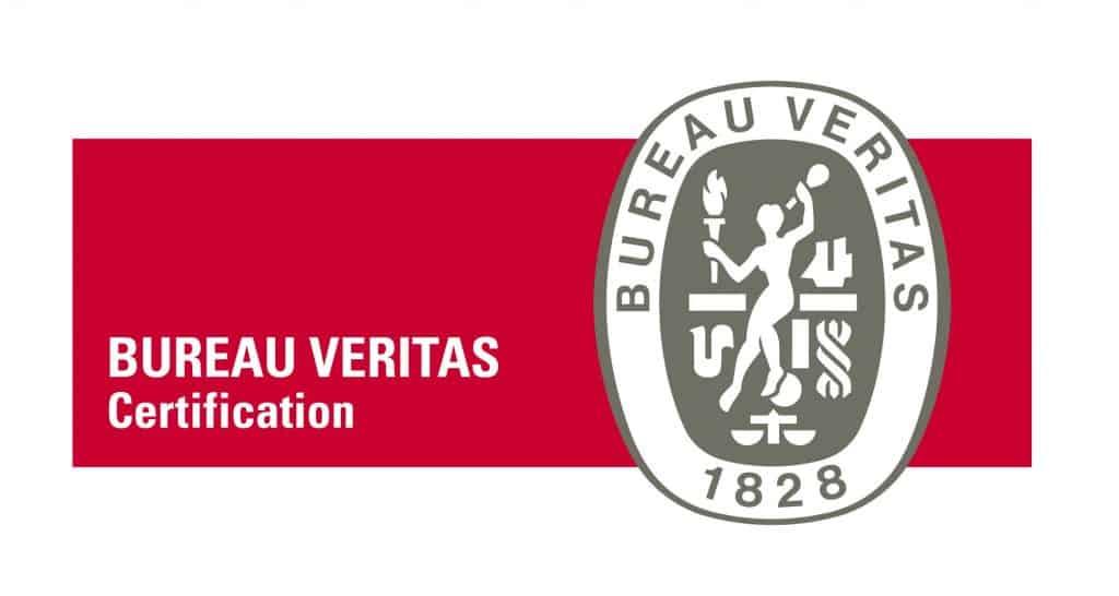 Certificadora Bureau Veritas