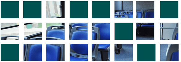 Qualitat transport públic de passatgers
