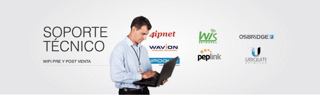 Calidad ISO 9001 en WifiSafe