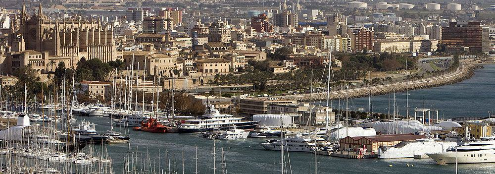 Consultoría OEA en Mallorca