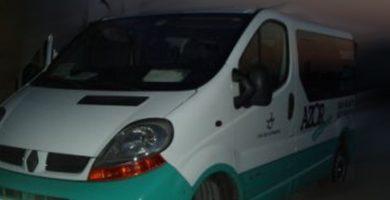 ISO 9001 en transporte sanitario