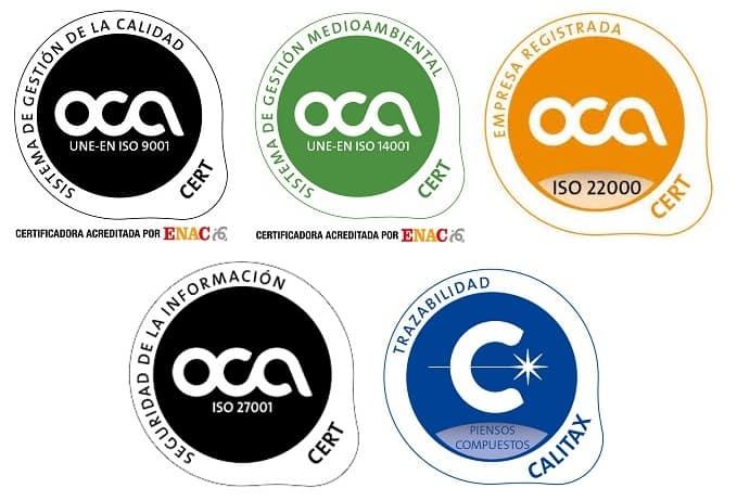 Certificadora OCA Cert