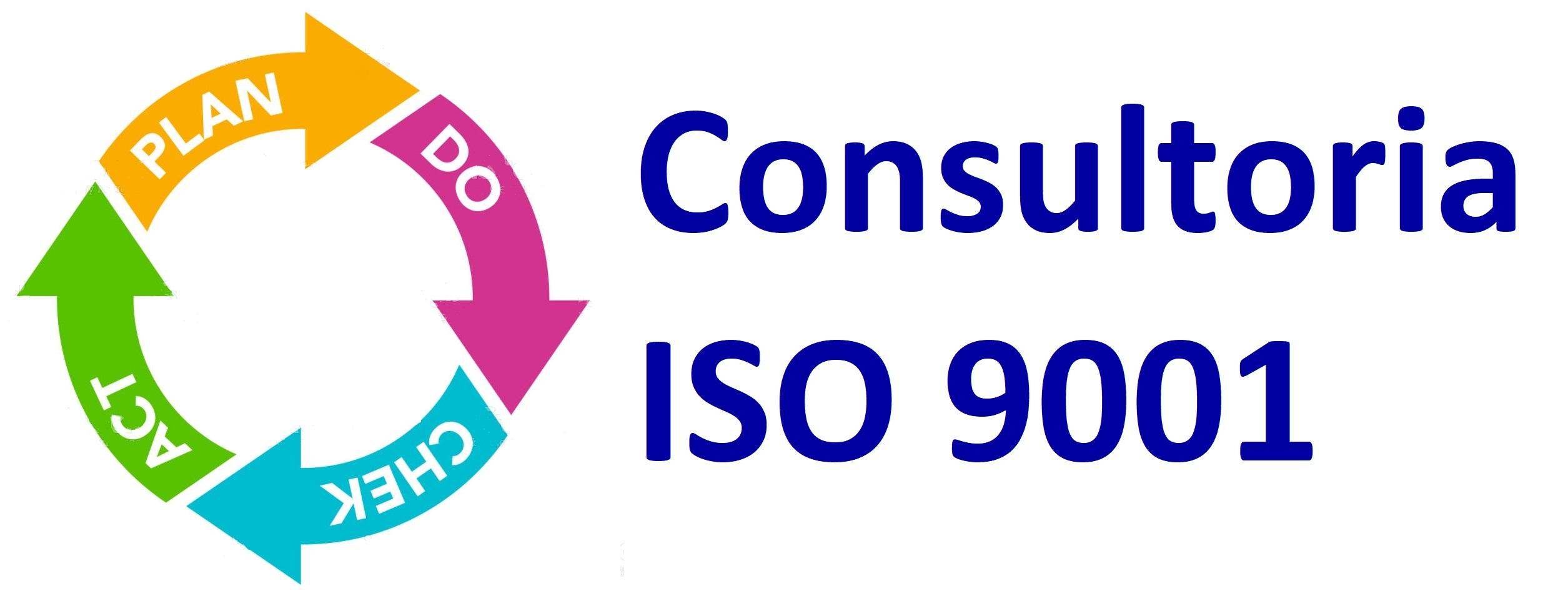 Consultoría certificación ISO 9001 - Consultoria ISO 9001
