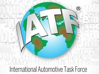 Auditoría IATF 16949:2016