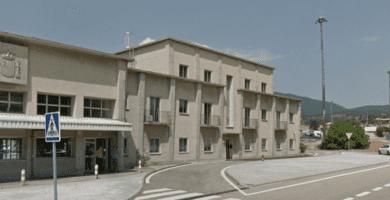 Consultoría OEA en La Jonquera