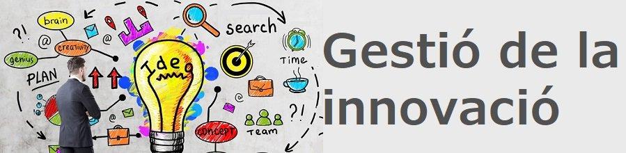 consultoría gestión de la innovación