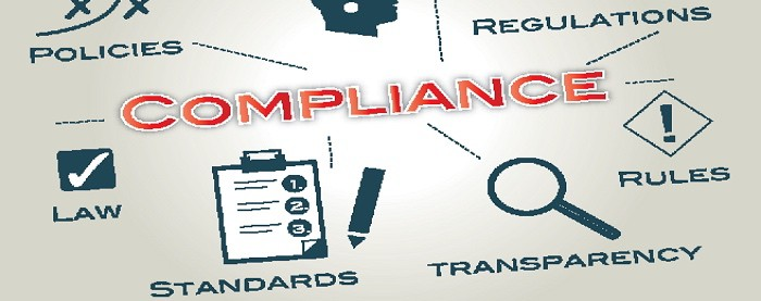 ISO 19600 Corporate Compliance