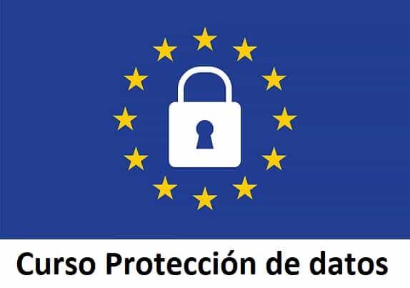 Curso de Protección de datos - Delegado de Protección de datos