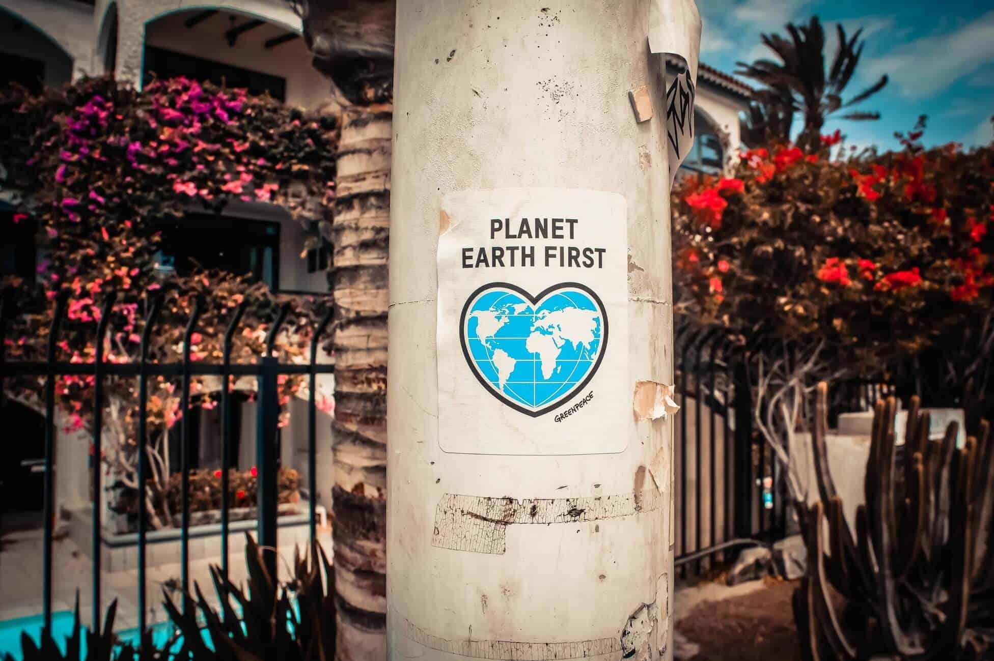 gestión medioambiental
