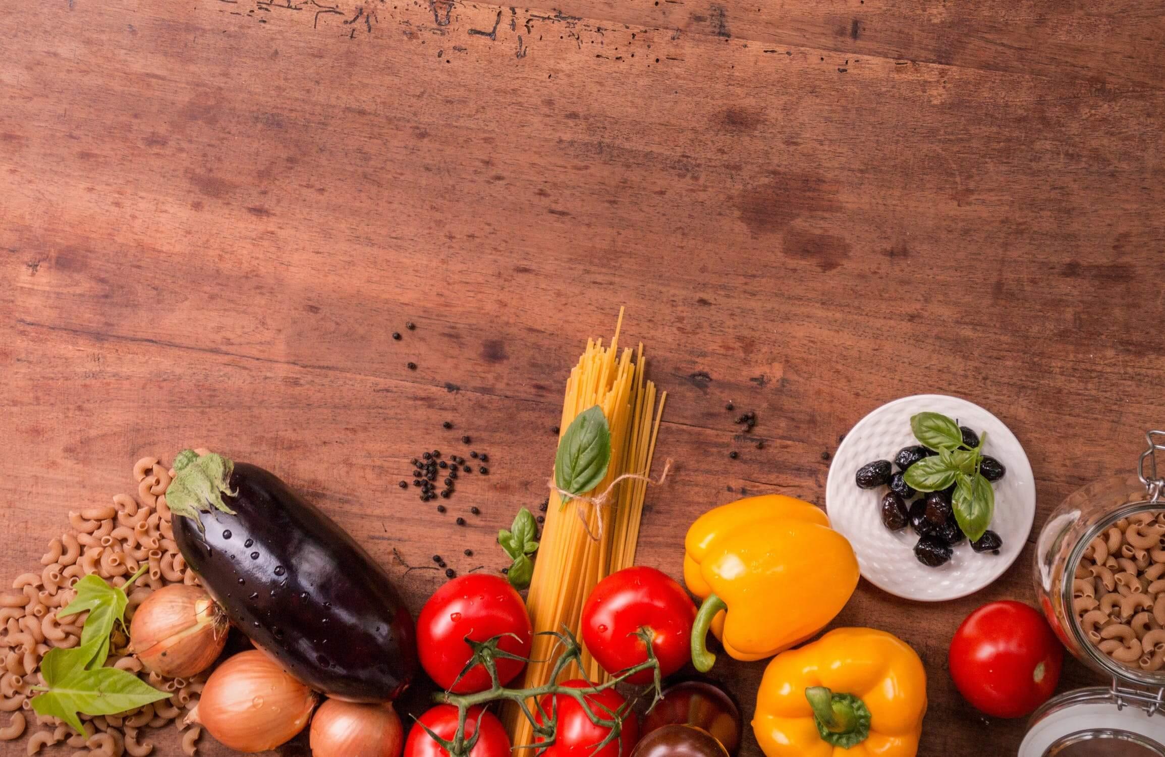 ISO para la industria alimenticia