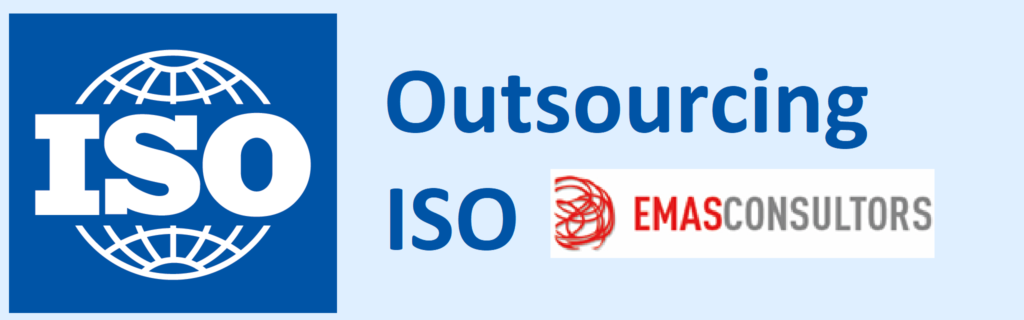 Outsourcing ISO o Head Renting ISO