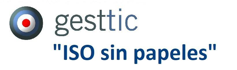 Certificado ISO sin papeles