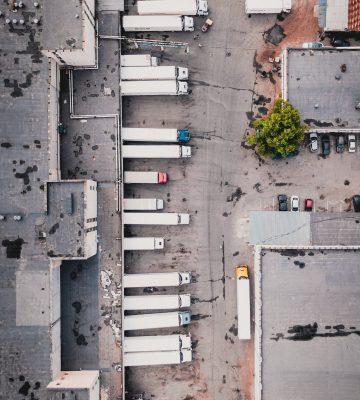 Logística, transporte y distribución